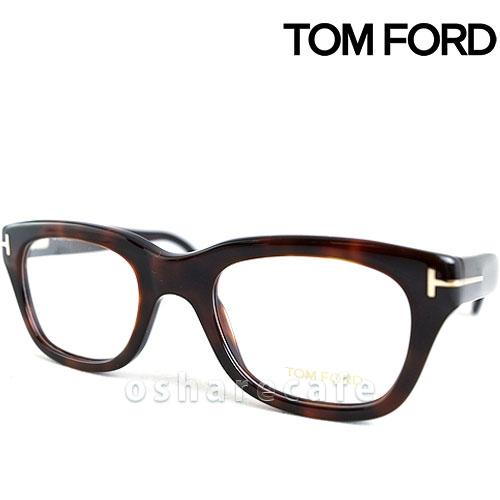 トムフォードTOM FORD メガネフレーム FT5178-052【ウエリントン眼鏡 アイウェア メガネ セルフレーム】【沖縄・離島は送料無料対象外】 (6021735)
