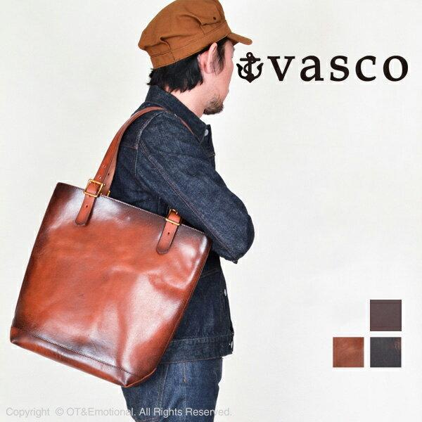 ヴァスコ(vasco レザー トラベルトートバッグ VS-266L