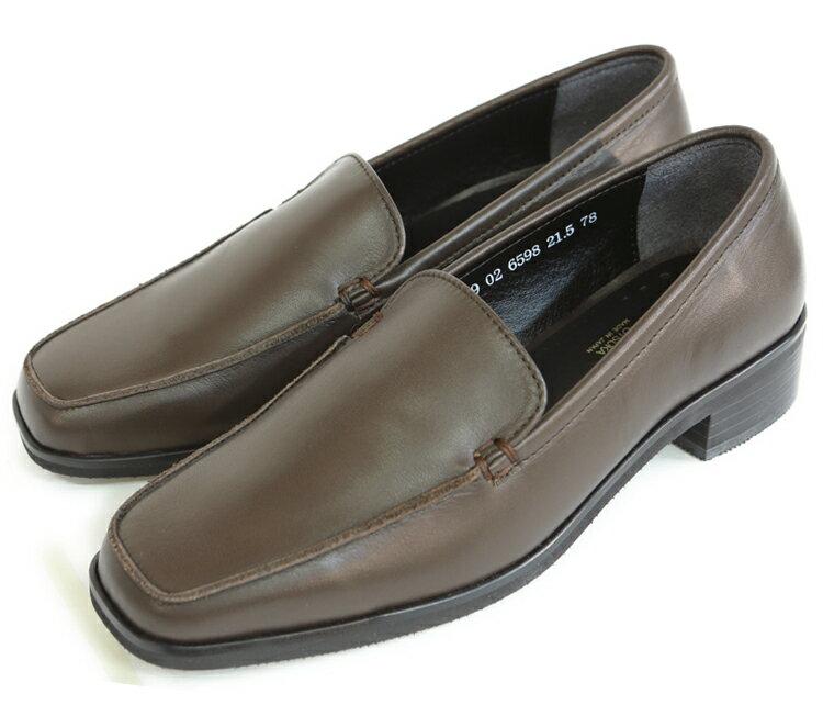 ハッシュパピー 靴 レディースHush Puppies/ハッシュパピー レディース 大塚製靴L-6598 レディース スリッポンシューズ婦人(レディス)靴/大塚製靴,オーツカ,otsuka/ハッシュパピー(Hush Puppies)/スリッポンシューズ/快適,通気性/ラバーソール