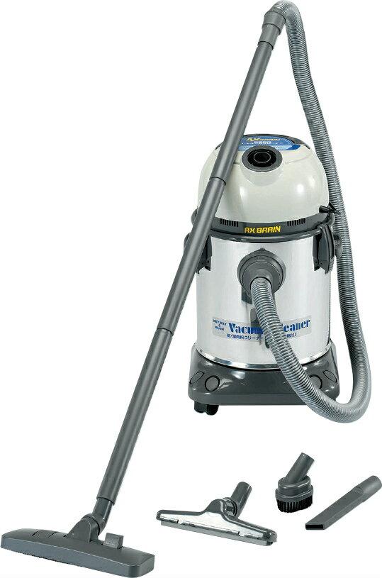 掃除機(乾湿両用・�音型) TA613F φ330×H500mm[※代引��]