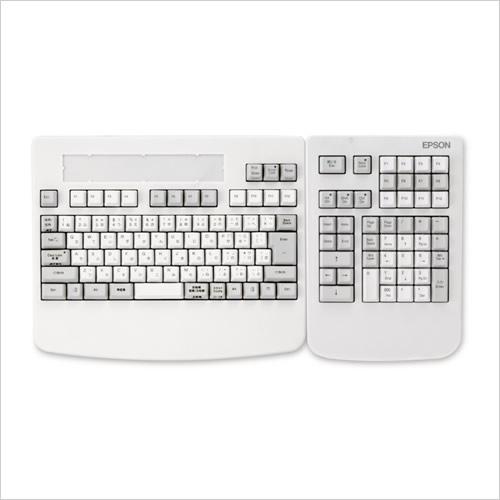 【新品/取寄品】ビジネスフルキーボード(PS2) テンプレート付き BFKBPS2R