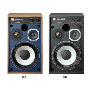 【新品/取寄品】JBL スピーカーシステム 4312MII WX