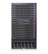 【新品/取寄品】HP 10512 Switch Chassis JC748A
