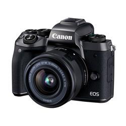 【新品/取寄品】EOS M5 EF-M15-45 IS STM レンズキット