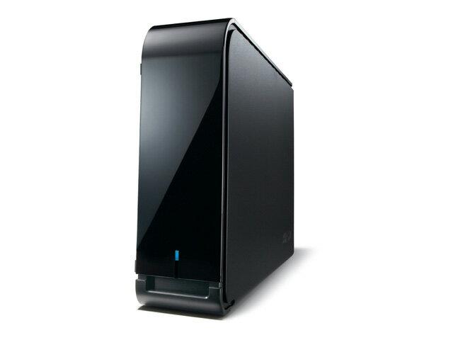 【新品/取寄品】ハードウェア暗号機能搭載 USB3.0用 外付けHDD 6TB HD-LX6.0U3D