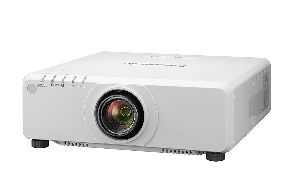 【新品/取寄品】1チップDLP方式プロジェクター (XGA 8200lm) PT-DX820JW