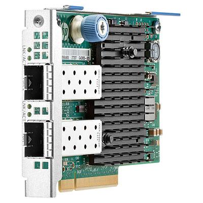 【新品/取寄品】HP Ethernet 10Gb 2ポート 560FLR-SFP+ ネットワークアダプター 665243-B21