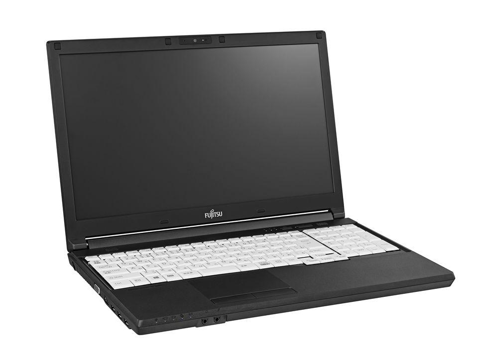 【新品/取寄品】LIFEBOOK A576/PX (Core i5-6300U/4GB/SSD256GB/Smulti/Win7Pro32(10DG)/Of Psnl2016/WLAN) FMVA1602CP