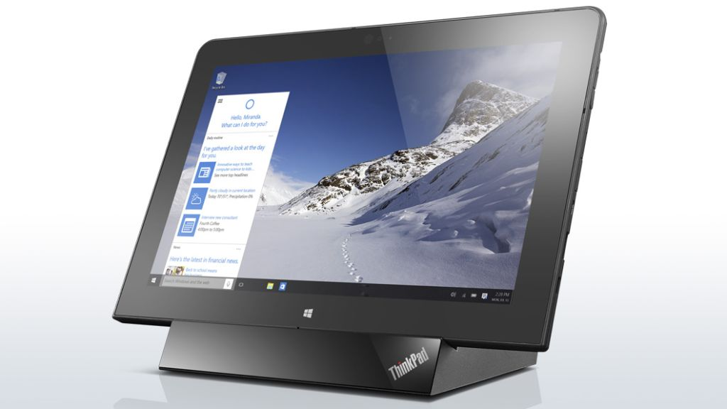 【新品/取寄品】ThinkPad 10 20E3000YJP