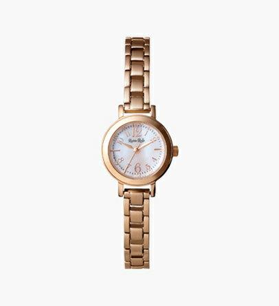 【新品/在庫あり】RubinRosa(ルビンローザ) レディース腕時計 R501PPKMOP