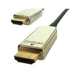 【新品/取寄品】モニタ延長ユニット一体型光延長ケーブル150m HMA01-150