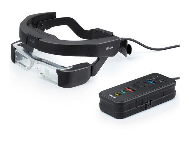 【新品/在庫あり】スマートヘッドセット MOVERIO Pro BT-2000