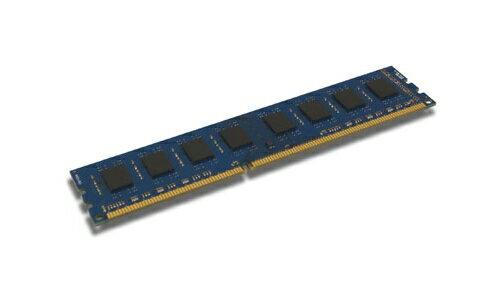 【新品/取寄品】PC3-12800 (DDR3-1600)240Pin UnbufferedDIMM ECC 8GB 4枚組 6年保証 ADS12800D-E8G4