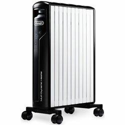【新品/取寄品】デロンギ マルチダイナミックヒーター Wi-Fiモデル MDH15WIFI-BK