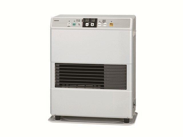 【新品/取寄品】FF式温風暖房機 ビルトインタイプ FF-VG5215S(W) ナチュラルホワイト