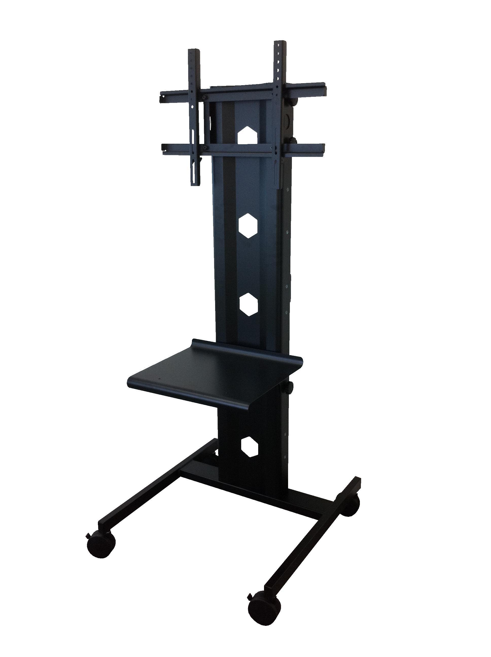 【新品/取寄品】タッチパネル・システムズ製品対応スタンド(55型まで) FTK-TP-STAND50-M