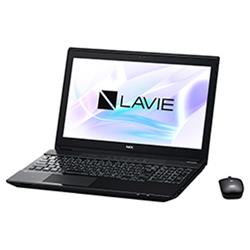 【新品/取寄品】LAVIE Note Standard NS850/HAB PC-NS850HAB