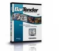 【新品/取寄品】バーコード作成ソフト BarTender Basic版 Ver10.1 BT101BSC