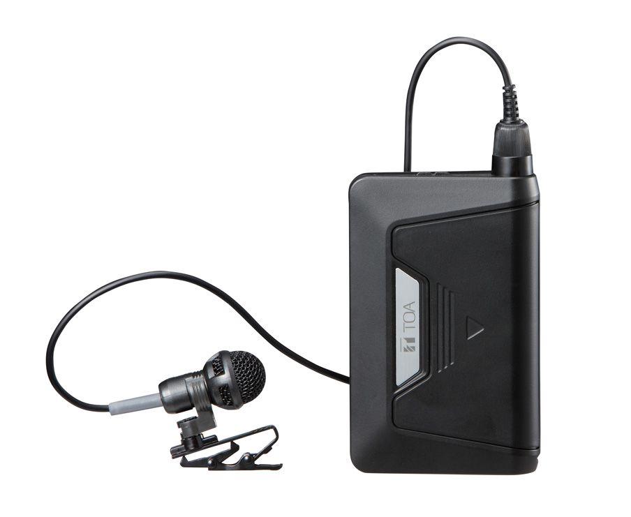 【新品/取寄品】デジタルワイヤレスマイク タイピン型 WM-D1300