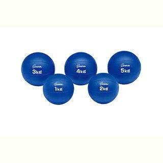 トーエイライト (TOEI LIGHT) メディシンボール4kg H-7183