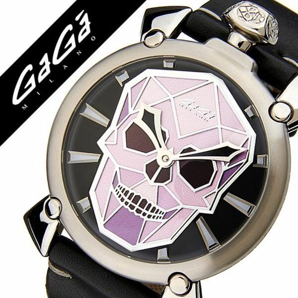 ガガミラノ 腕時計 GAGAMILANO 時計 ガガ ミラノ 時計 GAGA MILANO 腕 ...