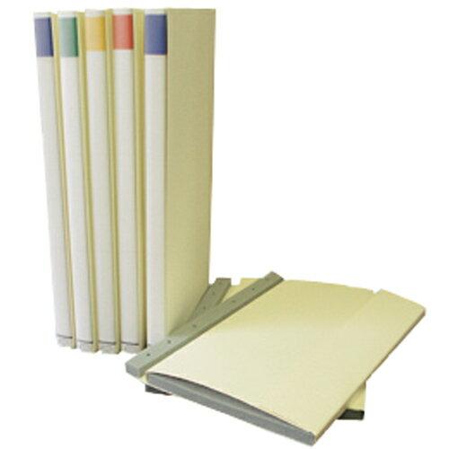 【お取寄せ品】 ワカホシ ハッピー電子ファイル A4 ファイル&リファイル台紙 FR-20 1セット(5冊) 【送料無料】