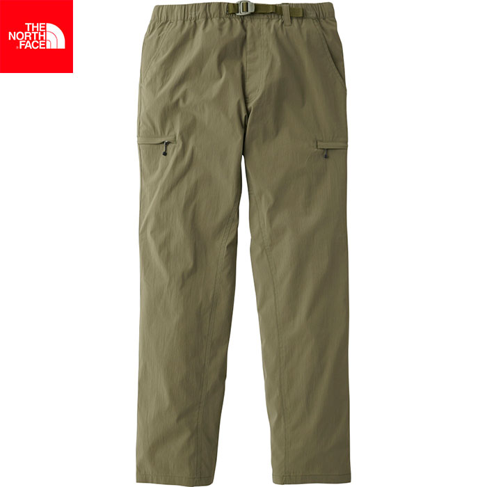 THE NORTH FACE ノースフェイス Trek Light Pant 〔Mens PNT 2017SS 〕 (BG):NB31604 [30_off] [SP_MOD_WEAR]