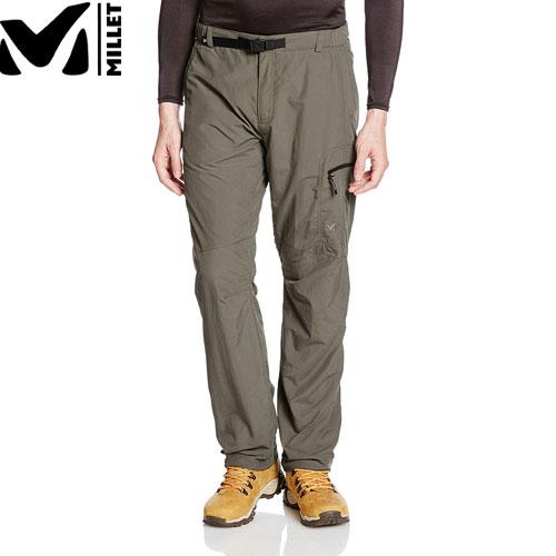 MILLET ミレー WARM EASY PANT メンズ パンツ (6562):MIV01452 [30_off] [SP_MOD_WEAR]