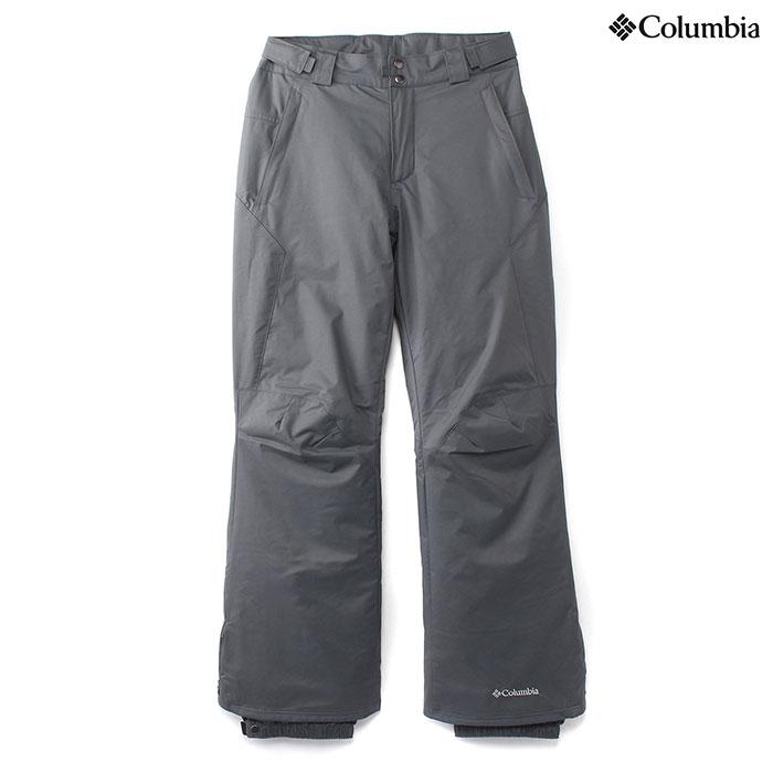Columbia コロンビア BUGABOO II PANT バガブーパンツ 〔パンツ〕 お取り寄せ品 (Graphite):SE8360