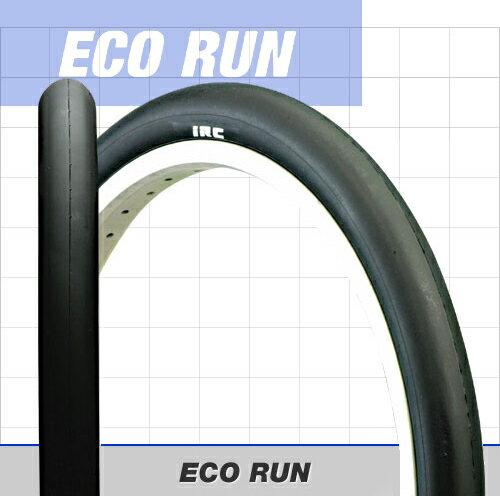 IRC EC-R エコランカー専用タイヤ 【受注生産】 【14×2.10HE】【単品本州送料無料】