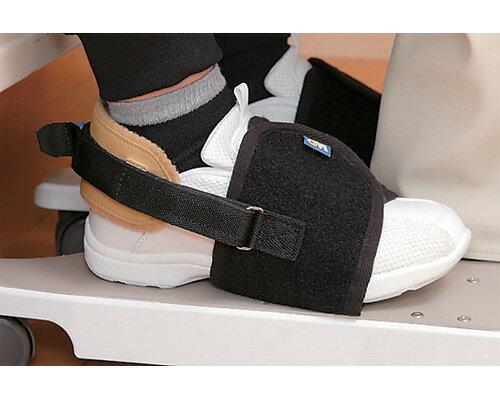 スマイル用オプション レッグサポート/WL-7 靴用 ウェルパートナーズ 【RCP】【介護用品】