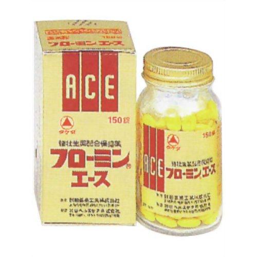 【第(2)類医薬品】フローミンエース 150錠
