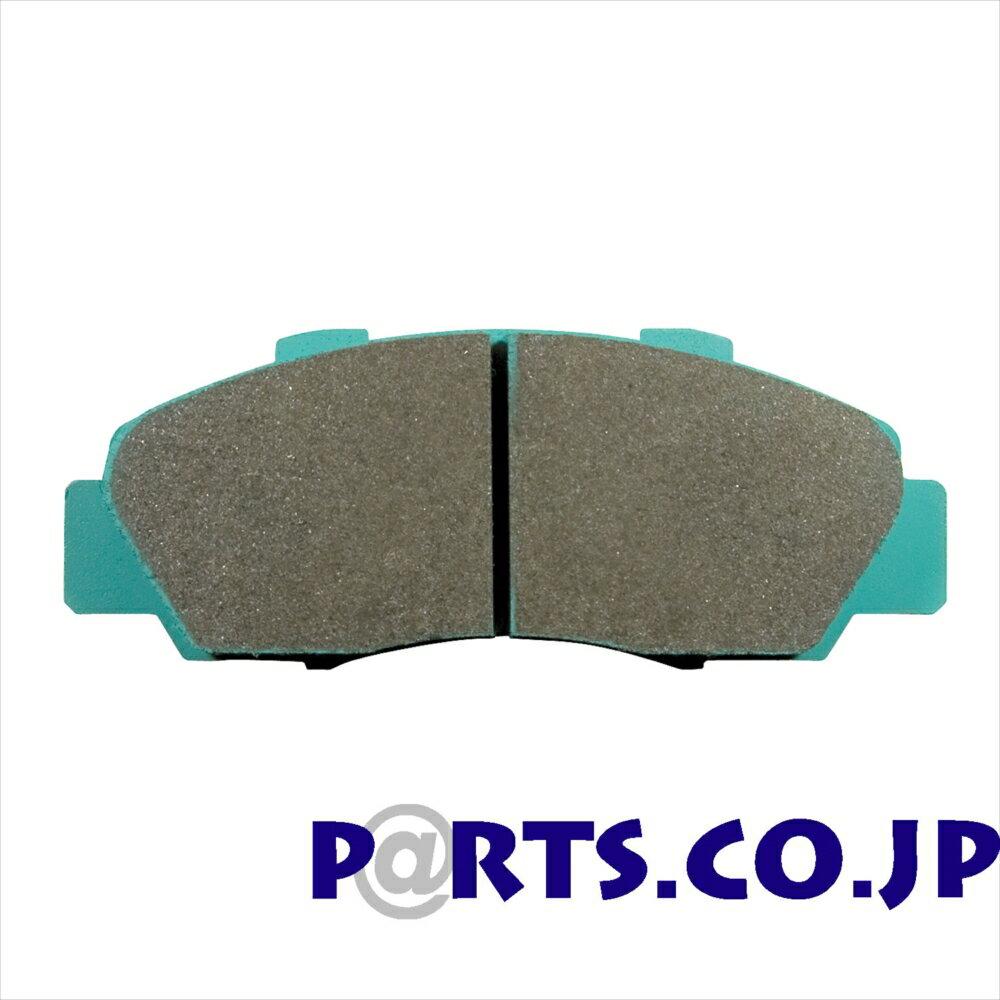 Projectμ(プロジェクトミュー) 日産 セドリック/グロリア ブレーキパッド RACING777 ブレーキパッド 前後セット 1台分 PY32(TURBO) グロリア (91/6~)