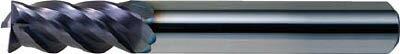 三菱 IMPACTMIRACLE超硬制振エンドミル VFMHV 4枚刃