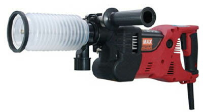 MAX 乾式静音ドリル φ18mm