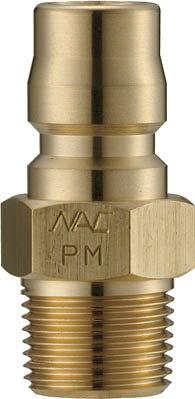 ナック クイックカップリング TL型 真鍮製 メネジ取付用