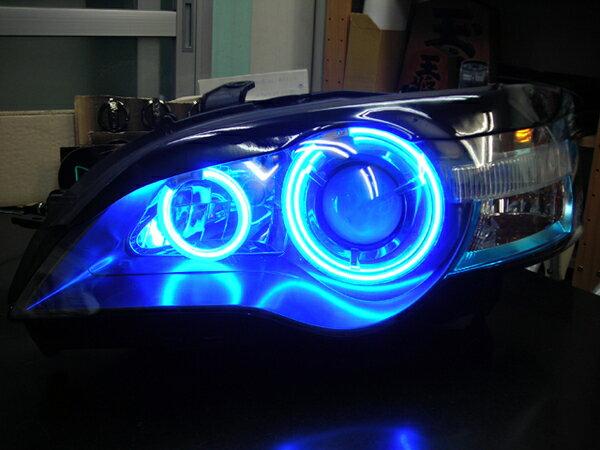 【BP レガシィ ツーリングワゴン | ヒッポスリーク】LEGACY BP-5 前期 A-C型 CCFL ブライトリング Wブライトリング加工