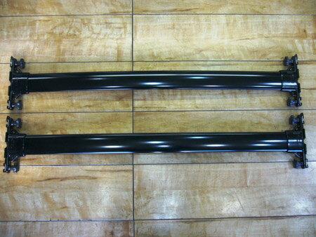 【LEXUS RX GL1#   ビバリーオート】LEXUS RX350/450h US ルーフラッククロスバーSET