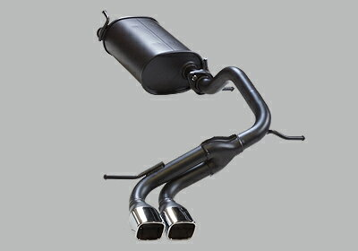 グランドOPEN 【エッチケーエス】マフラー / クールスタイル スクエア Cool Style SQUARE 31028-AS005 スズキ ワゴンR 08/09-12/09 MH23S K6A(NA)
