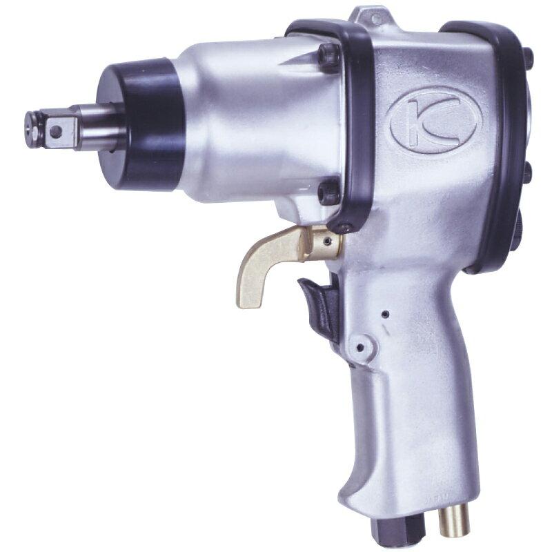 最新の激安 KW-140P 1/2インチSQ中型インパクトレンチ(12.7mm角)(KW-140P)