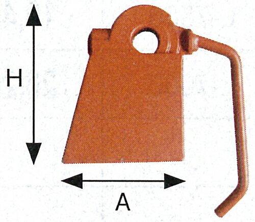 特価セール キャッチ R 2トン(4005-D-074R)