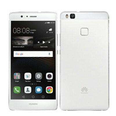 SIMフリー 未使用 Huawei P9 Lite VNS-L22 White�国内版 SIMフリー】�当社6ヶ月�証】 スマホ 中� 本体 �料無料�中�】 � 中�スマホ�タブレット販売�イオシス 】
