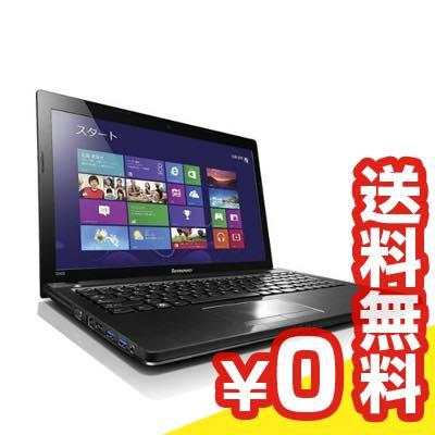 中古パソコン Windows8 Lenovo G500 59373973 中古ノートパソコン Core i5 15.6インチ 送料無料 当社3ヶ月間保証 A4 【 中古スマホとタブレット販売のイオシス 】