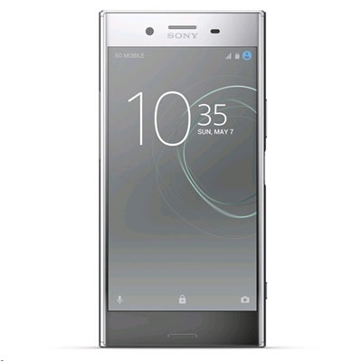 SIMフリー 未使用 Sony Xperia XZ Premium Dual G8142 [Luminous Chrome 64GB 海外版 SIMフリー]【当社6ヶ月保証】 スマホ 中古 本体 送料無料【中古】 【 中古スマホとタブレット販売のイオシス 】
