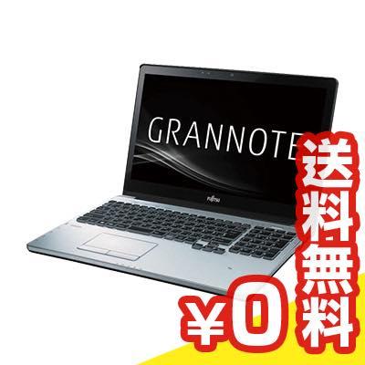 中古パソコン Windows8 FMV LIFEBOOK GRANNOTE AH90/P FMVA90P 中古ノートパソコン Core i7 15.610インチ 送料無料 当社3ヶ月間保証 A4 【 中古スマホとタブレット販売のイオシス 】