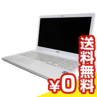 中古パソコン FMV LIFEBOOK AH50/A3 FMVA50A3WP 中古ノートパソコン Core i7 15.6インチ 送料無料 当社3ヶ月間保証 A4 【 中古スマホとタブレット販売のイオシス 】