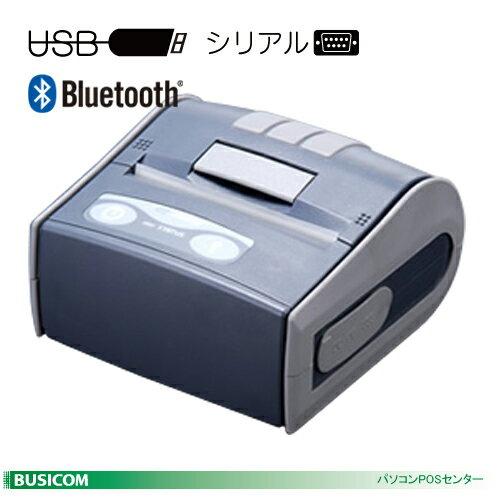 【三栄電機】80mm幅モバイルレシートプリンター BLM-80BT(シリアル/USB/Bluetooth)【送料無料・代引手数料無料】♪