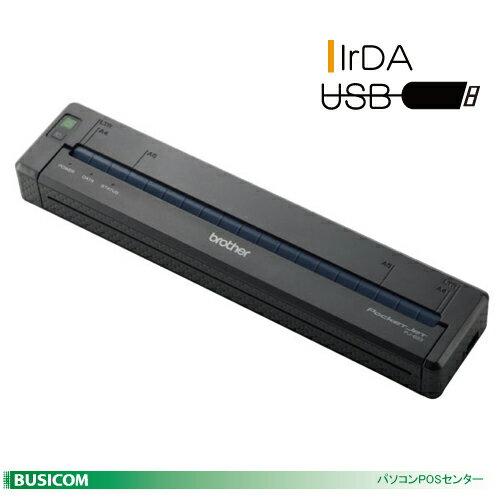 【brother】モバイルプリンター PocketJetシリーズ PJ-623 A4サイズ対応【送料無料・代引手数料無料】♪