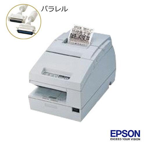 EPSON レシート/スリッププリンタ (パラレルタイプ) TM-H6000iii【送料無料・代引手数料無料】♪