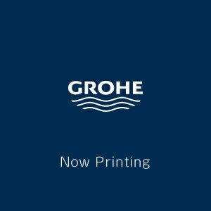 【GROHE】グローエ ヴェリス・シングルレバー洗面混合栓(引棒付) 【32190000】